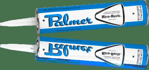 Single Product Mirro Mastic