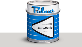 Mirro Mastic Can 1gal